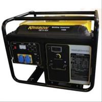 Spesifikasi genset 3 phase Yamaha EDL 20000 TE