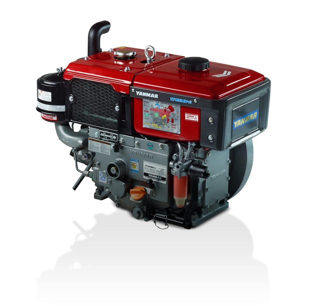 Alasan Generator Set Yanmar Wajib Dimiliki