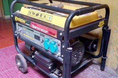 Spesifikasi Lengkap Genset Inverter 2000 Watt Dari Krisbow